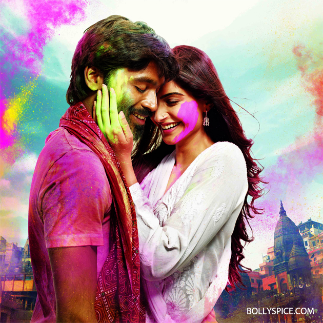 13mar ranjhanaa First Look of Raanjhanaa revealed