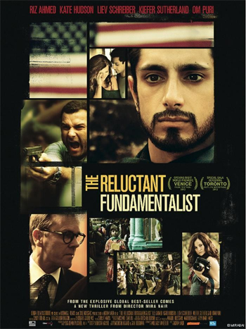 13mar reluctant The Reluctant Fundamentalist preview