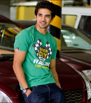 13mar saqibinterview 04 I am very happy the way the film has turned out.   Saqib Saleem about Mere Dad Ki Maruti and more!