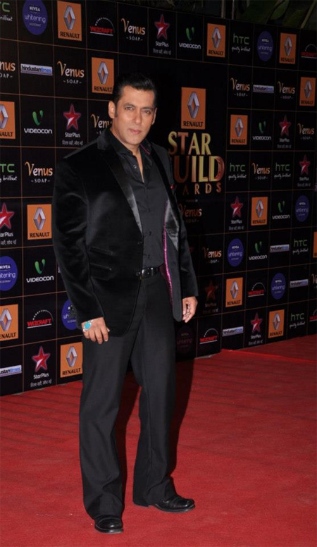 13mar whwnstarguild salman Whos Hot Whos Not   Star Guild Awards