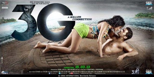 3G 3G Movie Review