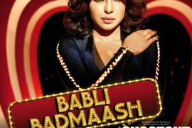 Babli Badmaash