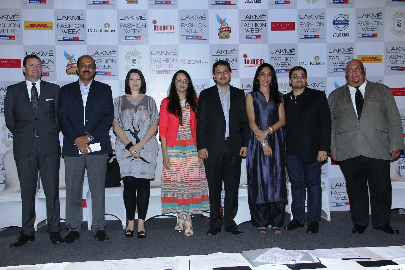 Lakmé Fashion Week Summer Resort 2013 Sponsors Lakme Fashion Week Summer Resort Announces Participating Designers