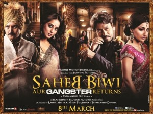 Saheb Biwi Aur Gangster Returns 300x225 Saheb Biwi Aur Gangster Returns Movie Review