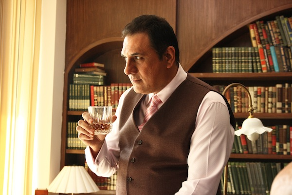 bomanjollyllb Boman Irani to play Ram Jethmalani in Jolly LLB!