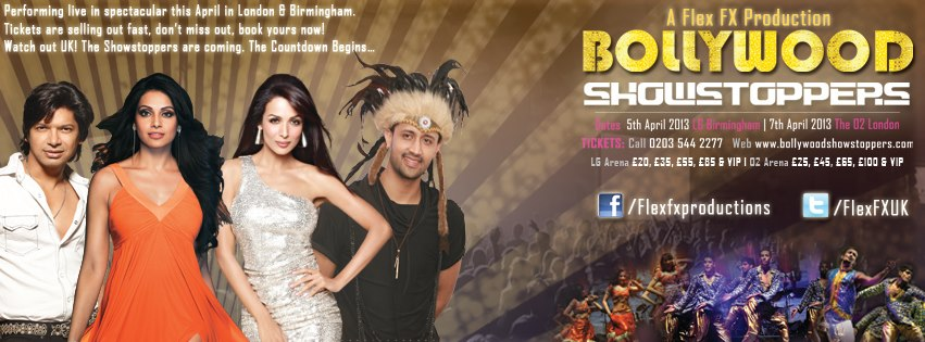 bwshowstoppers Get Ready BOLLYWOOD SHOWSTOPPERS 2013 Coming Soon!