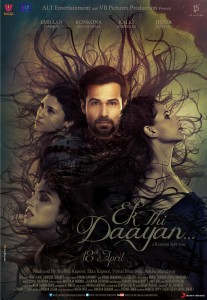 Ek Thi Daayan Music Review