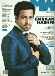 emraanhashmi 217x300 Hitman Hashmi spills the beans as he features on the cover of Man's World