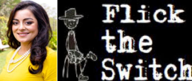 flickthswitch1 UK Film Entrepreneur Invited to Represent UK Film Industry at SXSW Film Festival