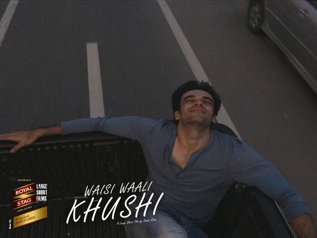 punitwwk01 Punit Malhotras  Waisi Waali Khushi