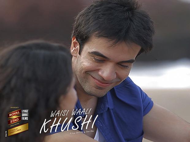 punitwwk02 Punit Malhotras  Waisi Waali Khushi