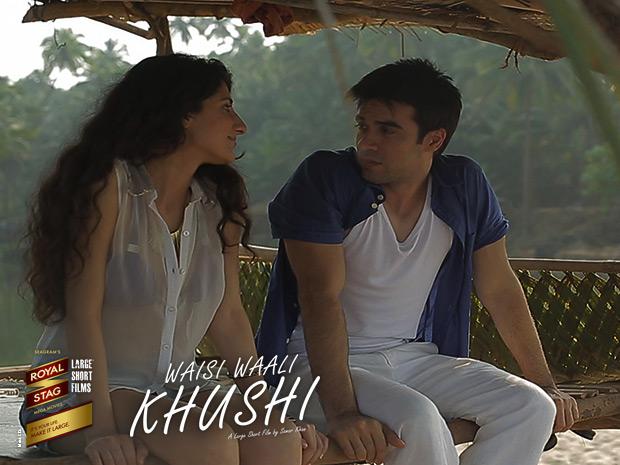punitwwk04 Punit Malhotras  Waisi Waali Khushi