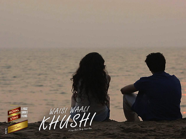 punitwwk06 Punit Malhotras  Waisi Waali Khushi