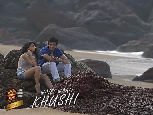 punitwwk11 Punit Malhotras  Waisi Waali Khushi