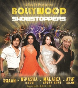 showstoppers 266x300 UK READERS: Almost time for Bollywood Showstoppers and you can win tickets!