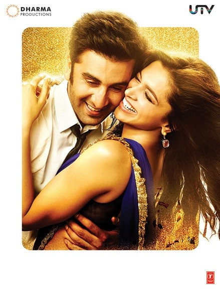yjhdnewstill New Still! Ranbir and Deepika in Yeh Jawaani Hai Deewani