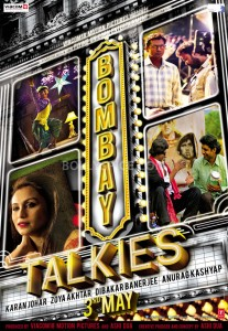 13apr BombayTalkies 66CannesChoice 207x300 Bombay Talkies Movie Review
