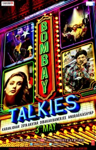 13apr BombayTalkies CannesChoice 192x300 Bombay Talkies Movie Review