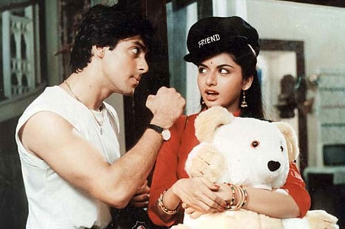 13apr FramingMovies MainePyarKiya03 FRAMING MOVIES Take Two: Maine Pyar Kiya (1989)