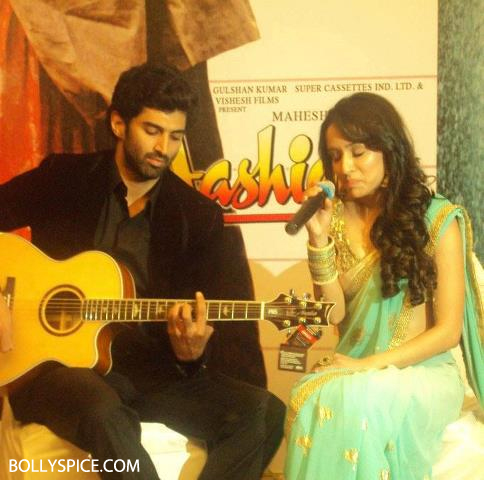 13apr aashiqui2launch 01 Aashiqui 2 Music Launch