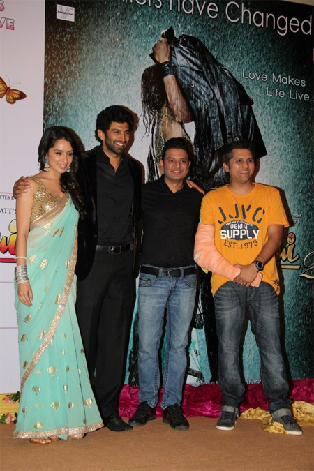 13apr aashiqui2launch 12 Aashiqui 2 Music Launch