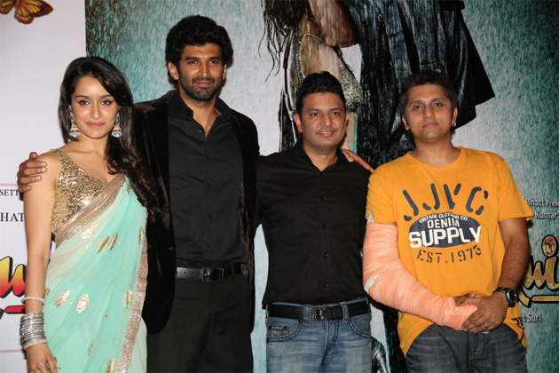 13apr aashiqui2launch 13 Aashiqui 2 Music Launch