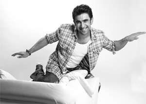 13apr amitsadh Amit Sadh gets on the digital highway