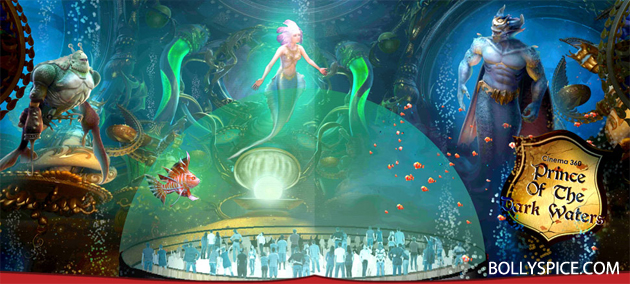 13apr imagica 02 Manmohan Shettys Imagica Adlabs, an Entertainment park, opens soon!
