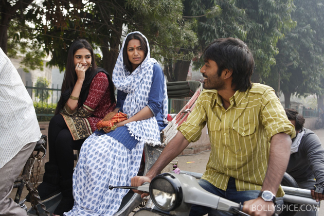 13apr raanjhanaastill 01 1.5 Million hits and Counting Raanjhanaas trailer is a hit