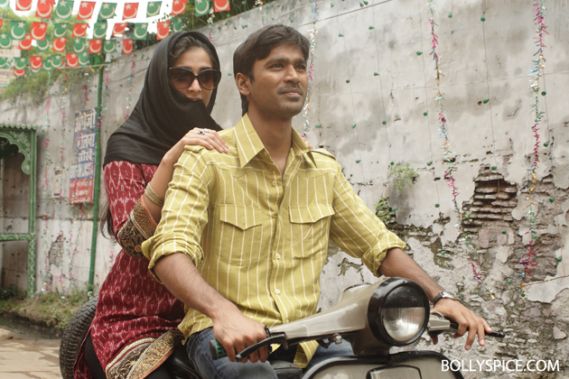 13apr raanjhanaastill 04 1.5 Million hits and Counting Raanjhanaas trailer is a hit