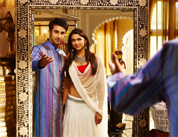 13apr ranbirdeepika Ranbir is a friend for life   Deepika Padukone