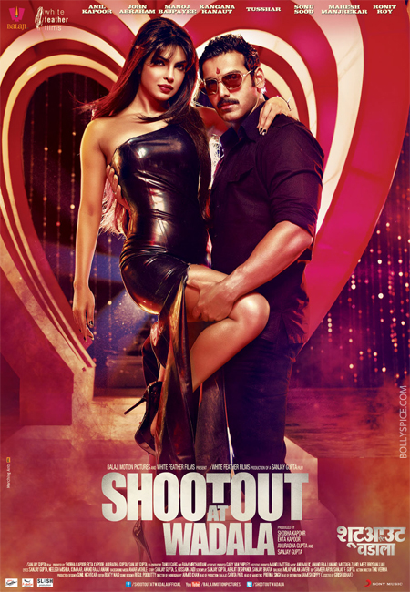 13apr shootoutposter 04 Exclusive Posters of Shootout At Wadala!