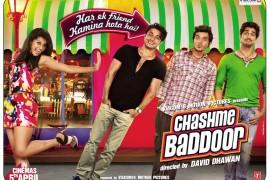 Chashme Baddoorposter