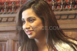 BollySpice Exclusive: Shreya Ghoshal honoured at the House of Commons