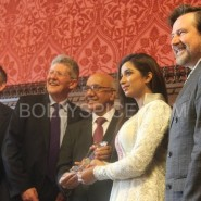 IMG 5896 185x185 BollySpice Exclusive: Shreya Ghoshal honoured at the House of Commons