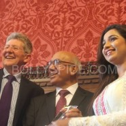 IMG 5903 185x185 BollySpice Exclusive: Shreya Ghoshal honoured at the House of Commons