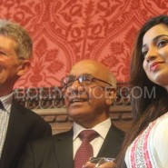 IMG 5905 185x185 BollySpice Exclusive: Shreya Ghoshal honoured at the House of Commons