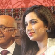 IMG 5907 185x185 BollySpice Exclusive: Shreya Ghoshal honoured at the House of Commons