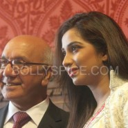 IMG 5963 185x185 BollySpice Exclusive: Shreya Ghoshal honoured at the House of Commons