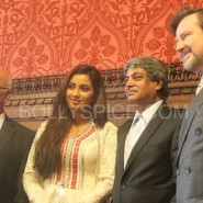 IMG 5985 185x185 BollySpice Exclusive: Shreya Ghoshal honoured at the House of Commons
