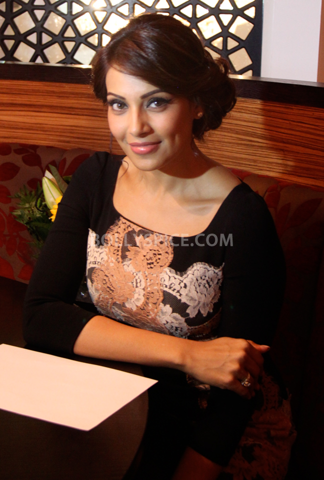 Interview BB Bipasha Basu Talks Bollywood Showstoppers and so much more!