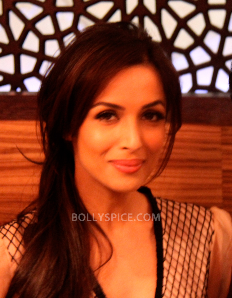 Malaika Arora Khan Special Report: Bollywood Showstoppers Press conference!
