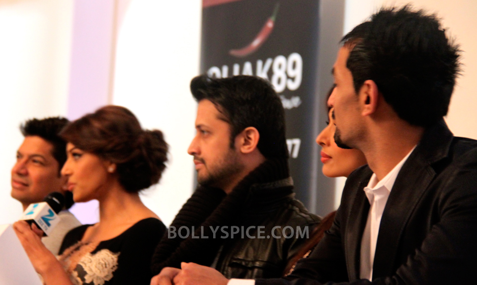 Press con 2 Special Report: Bollywood Showstoppers Press conference!
