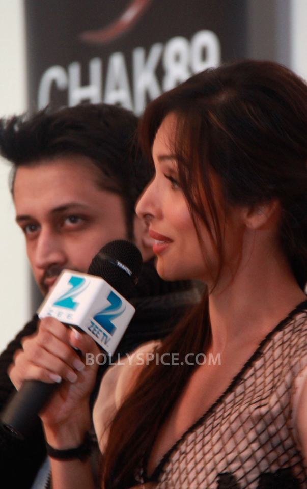 Press con 5 Special Report: Bollywood Showstoppers Press conference!