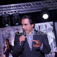 Sanjeev Bhaskar 1 185x185 Jacquline Fernandez, Sanjeev Bhaksar and Poonam Dhillion Share the Spotlight at Fashion Fundraiser for Pratham UK