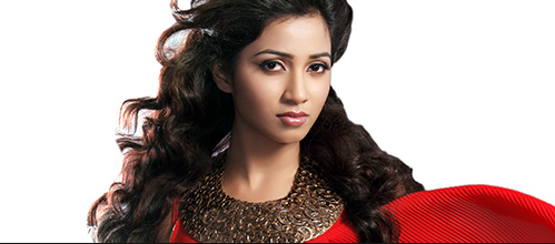 ShreyaGhosal BollySpice's favourite Shreya Ghosal Songs!