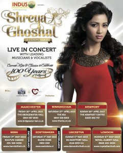 TOUR POSTER SHREYA GHOSHAL 241x300 TOUR POSTER SHREYA GHOSHAL