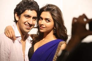 YJHD 2 300x200 Rohit Shetty adjusts Deepika Padukones dates for YJHD