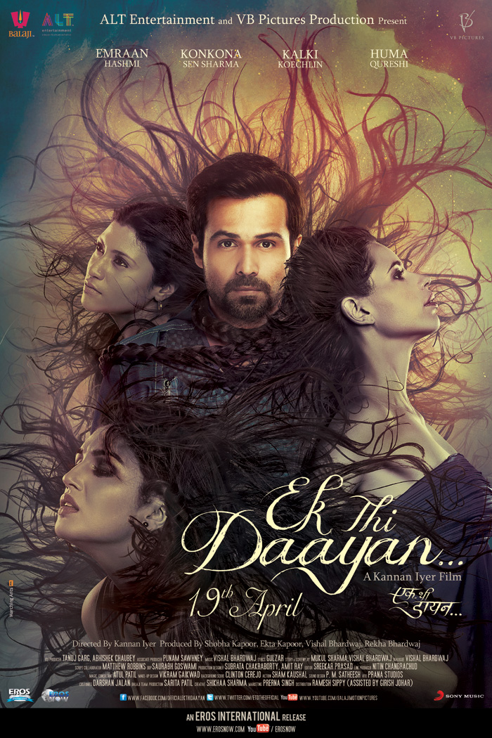 edtposter01 Mumbais historic Liberty Cinema to reopen with EK THI DAAYAN