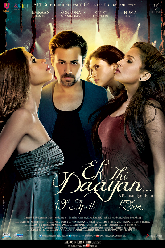 edtposter03 Mumbais historic Liberty Cinema to reopen with EK THI DAAYAN